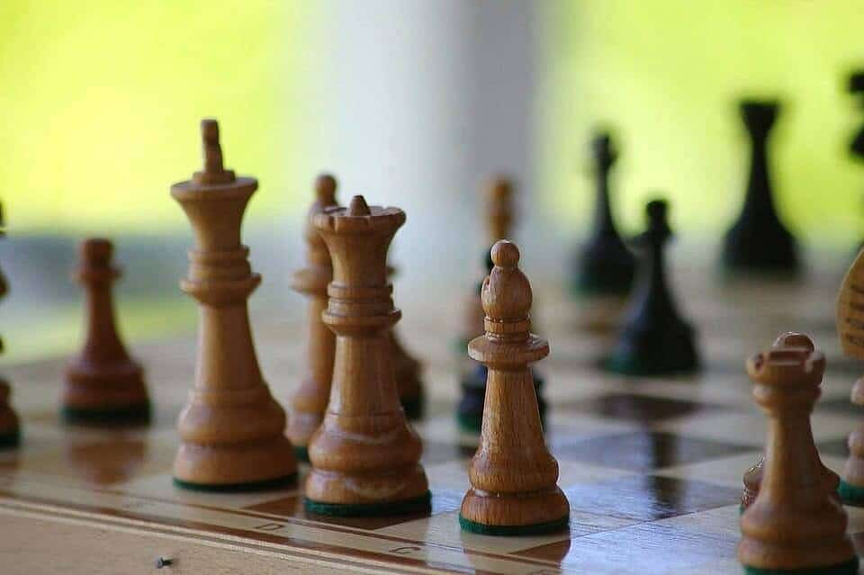 Why competitor Analysis is important part of search engine optimization services