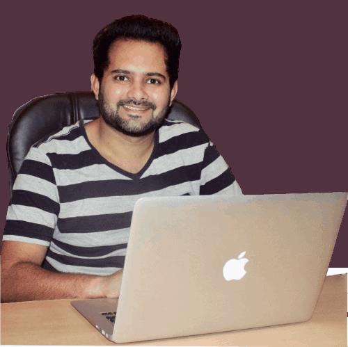Freelance web designer in Delhi