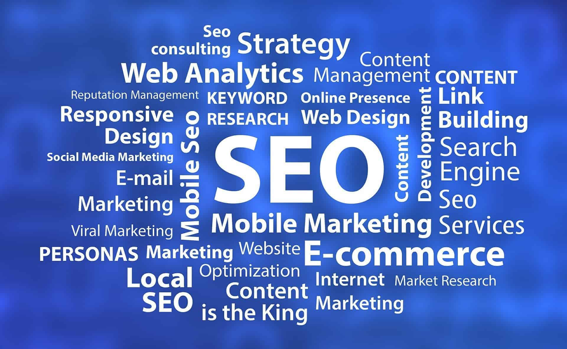 What is SEO and how it works ?