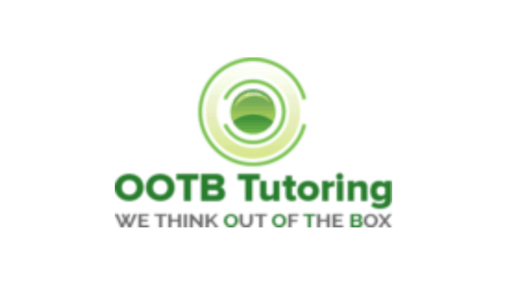 OOTB Tutoring logo