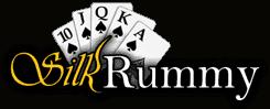 Silk Rummy logo